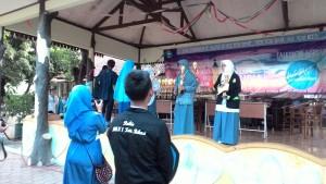 SMP TASHFIA,menjadi Juara Umum